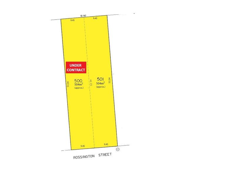 7 Rossington Avenue, Myrtle Bank, SA 5064