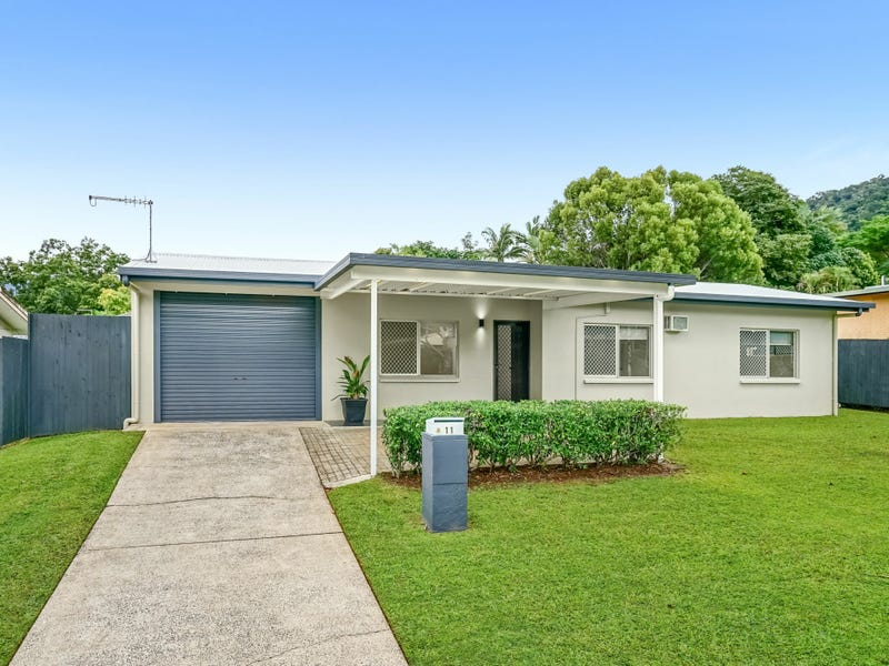 11 Argyle Close, Edge Hill, Qld 4870