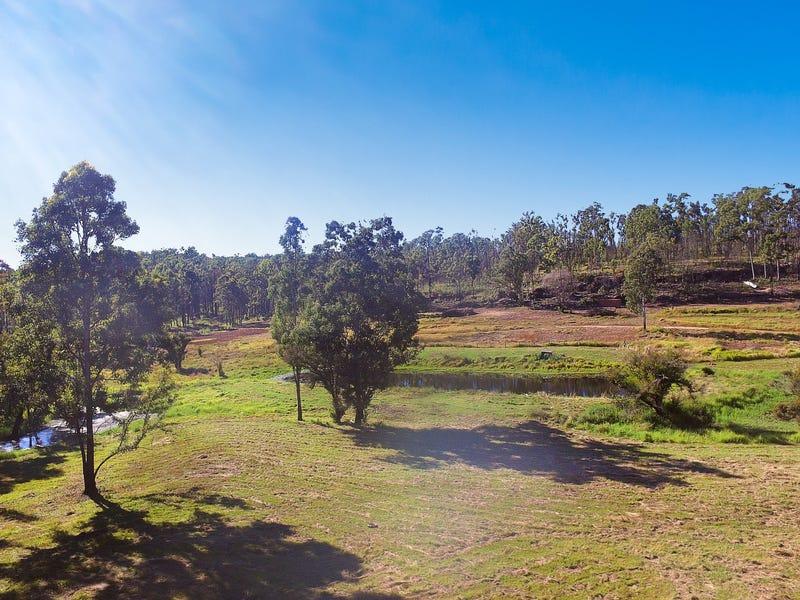 1850 Busbys Flat Road, Wyan, NSW 2469