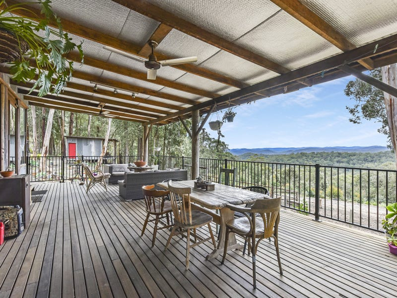 5391 George Downes Dr, Bucketty, NSW 2250