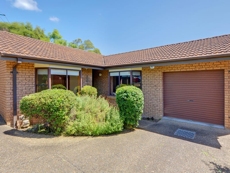 2/12A Milner Avenue, Hornsby, NSW 2077