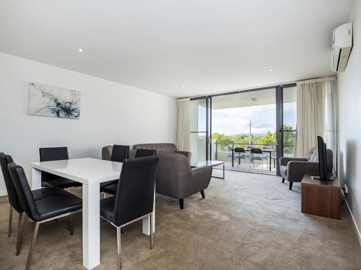 84/4 'Islington Apartments' Aplin Street, Townsville City