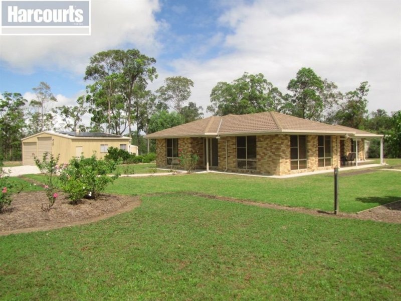 59 Suthers Road, Dunmora, Maryborough West, Qld 4650