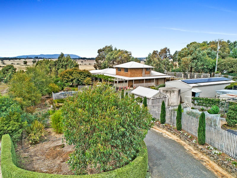 1234 Trentham Road, Tylden, Vic 3444