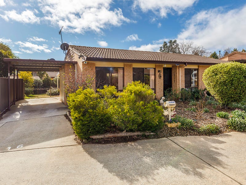 16/97 Clift Crescent, Chisholm, ACT 2905