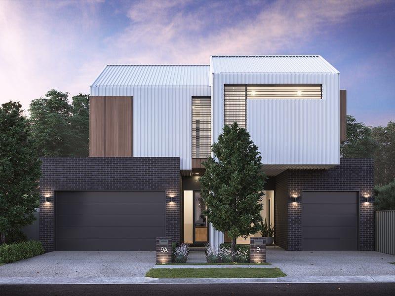 9 Dent Street, Merewether, NSW 2291