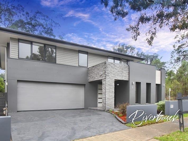 1 Stanbury Avenue, Pemulwuy, NSW 2145