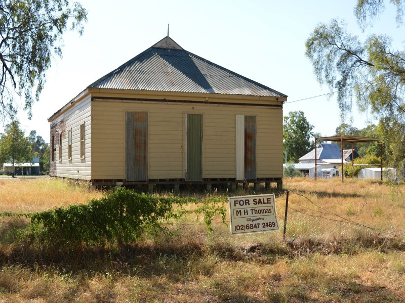 48 Eiraben Street, Gilgandra, NSW 2827