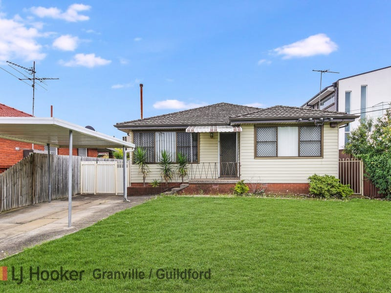 3 Chowne Place, Yennora, NSW 2161