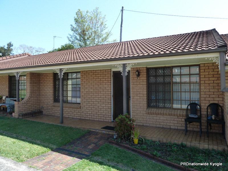 3/17 Geneva Street, Kyogle, NSW 2474