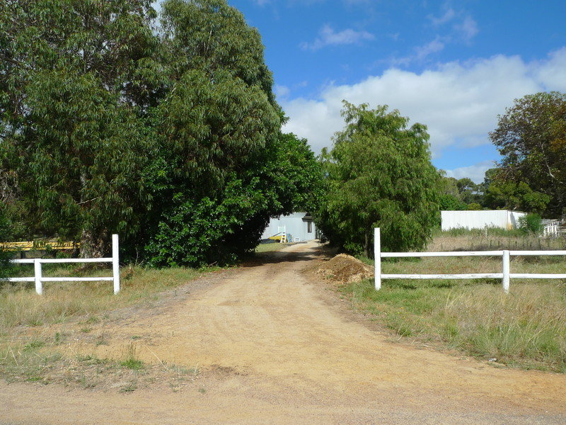 Lot 21 Frank Freeman Drive, Bandy Creek, WA 6450