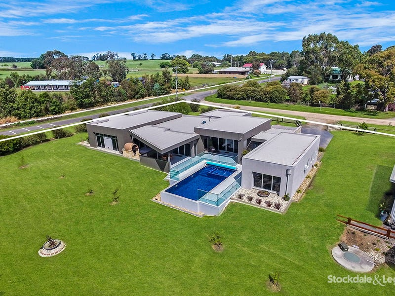 4 Trotters Lane, Cudgee, Vic 3265