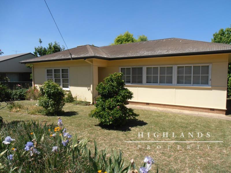2 Arthur Street, Mittagong, NSW 2575