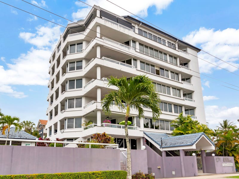 8/279 Esplanade, Cairns North