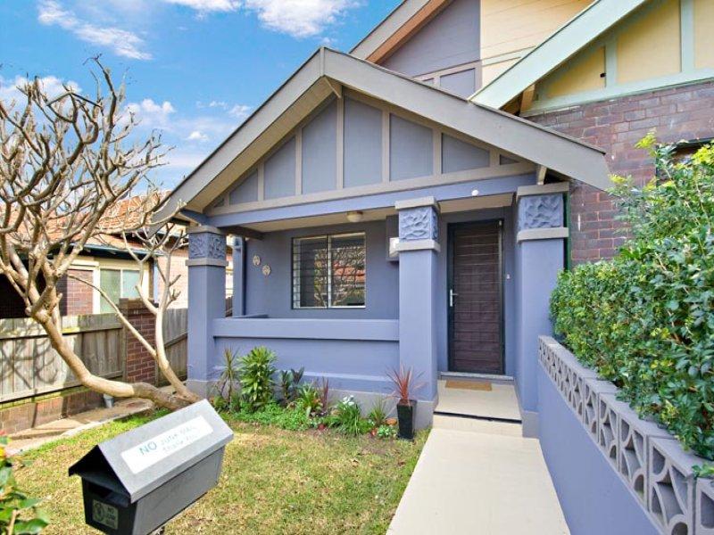 28 Jarvie Avenue, Petersham, NSW 2049