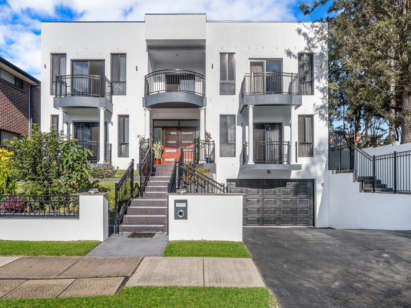 117 Wilson Road Quakers Hill, Quakers Hill, NSW 2763