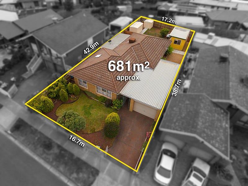 14 Kirkbride Way, Craigieburn, Vic 3064