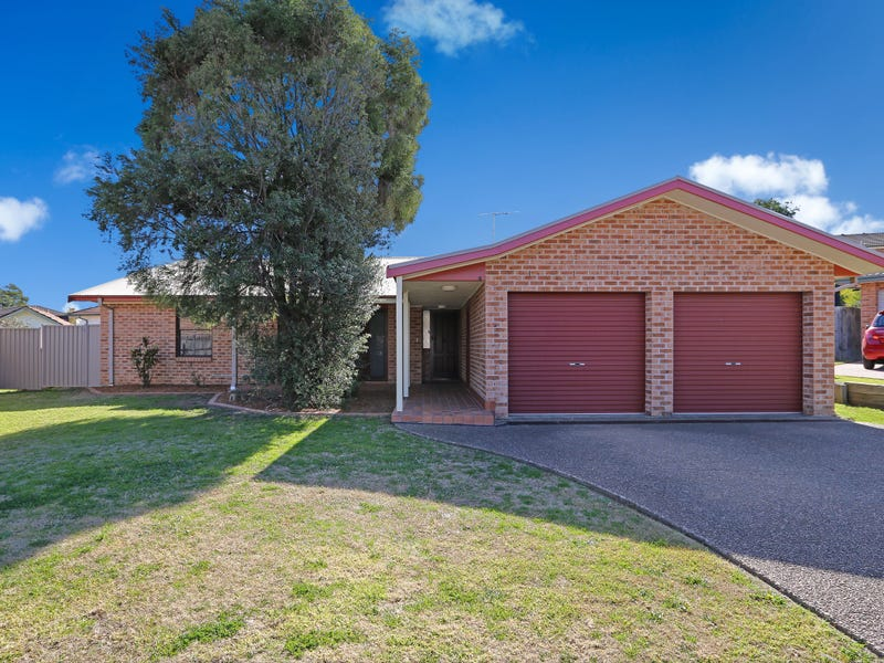 5 Jan Place, Quakers Hill, NSW 2763
