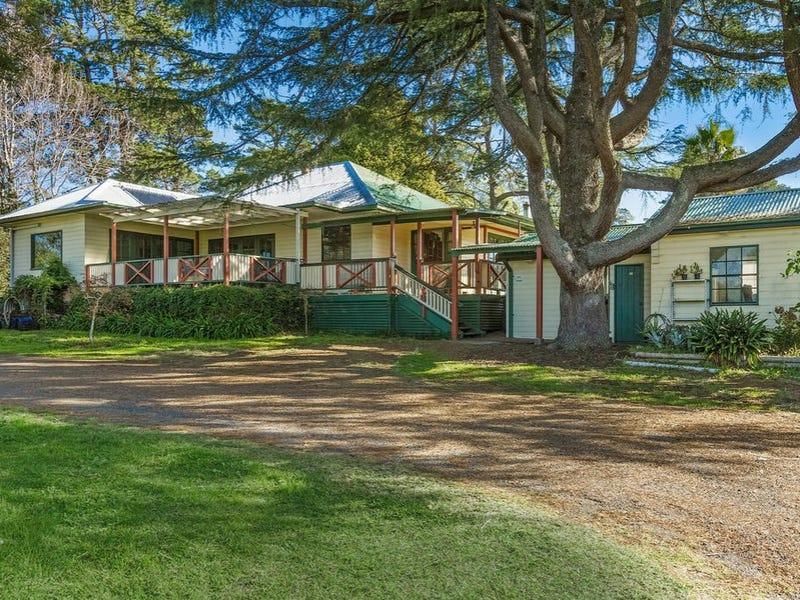 130 Hallards Road, Central Mangrove, NSW 2250