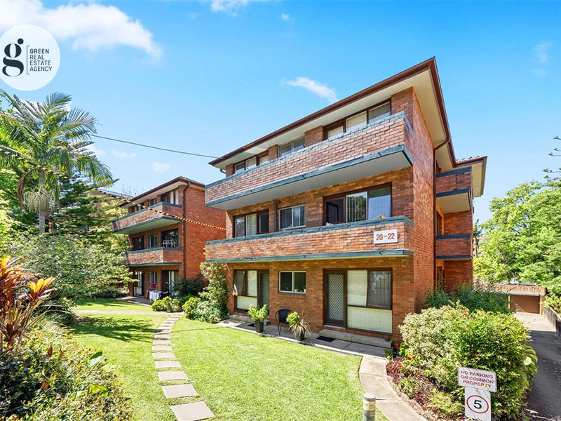 9/20 Station Street, West Ryde, NSW 2114