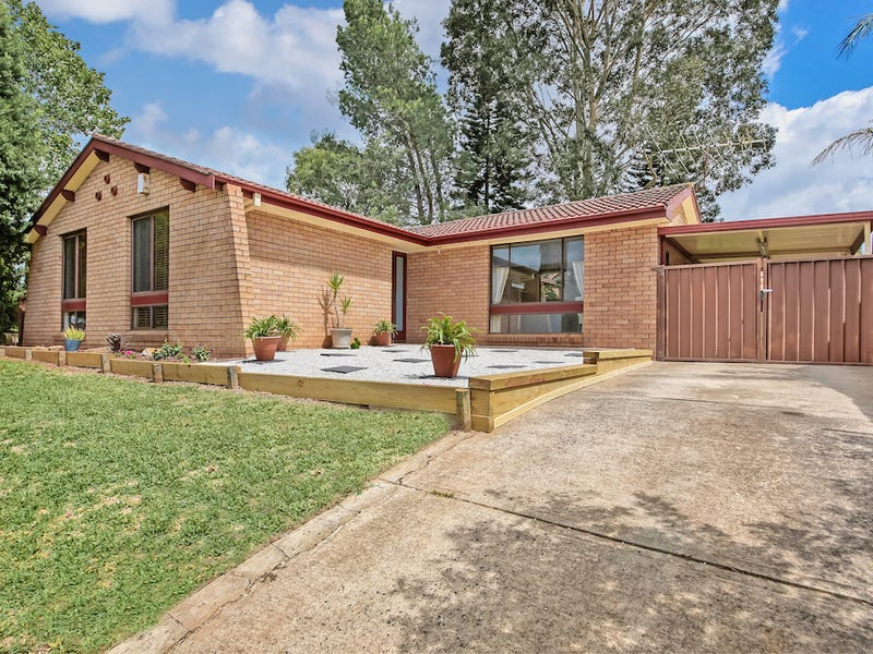 7 Shiraz Place, Eschol Park, NSW 2558