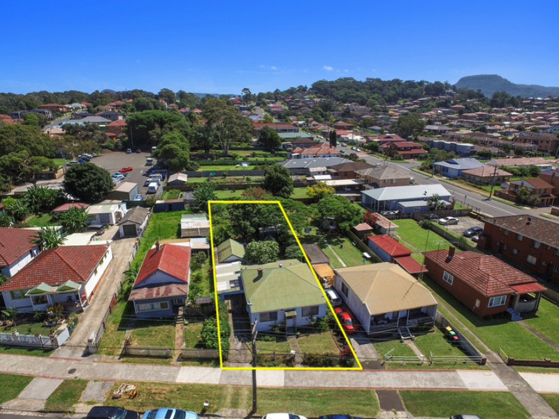 118 Gladstone Avenue, Coniston, NSW 2500