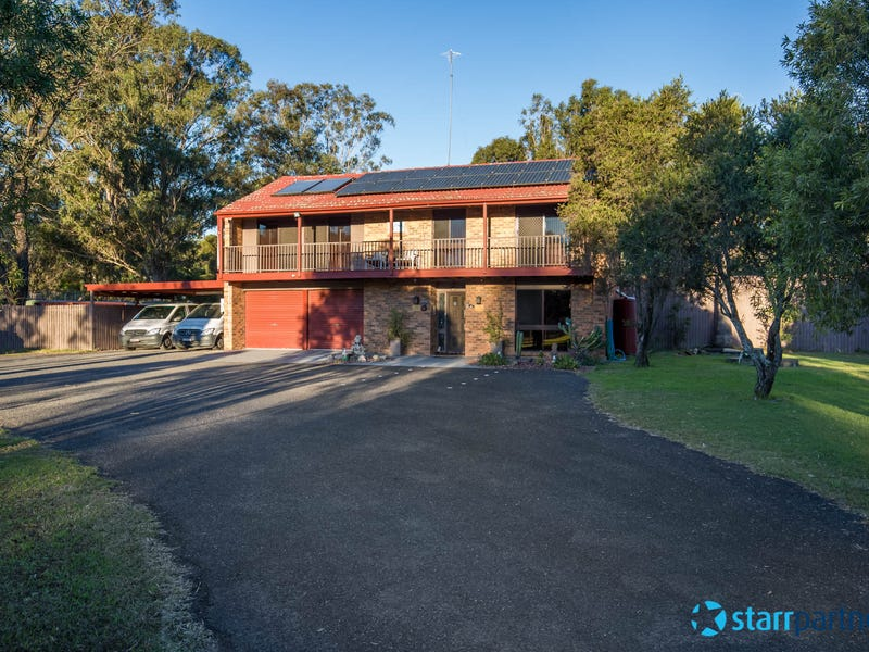 40-42 Bennett Road, Londonderry, NSW 2753