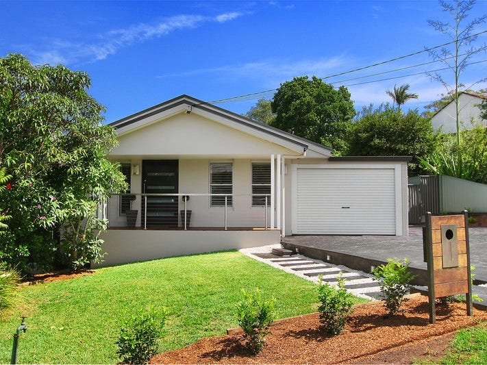 19 Hanover Avenue, North Epping, NSW 2121