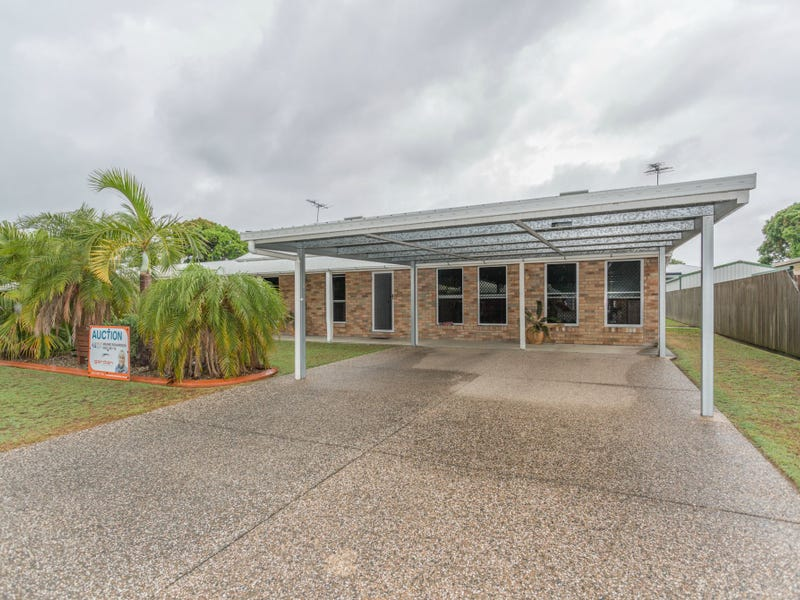 28 Sapphire Court, North Mackay, Qld 4740