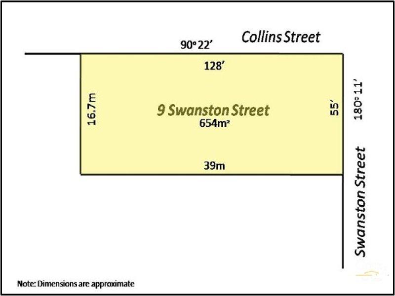 9 Swanston Street, Mentone, Vic 3194