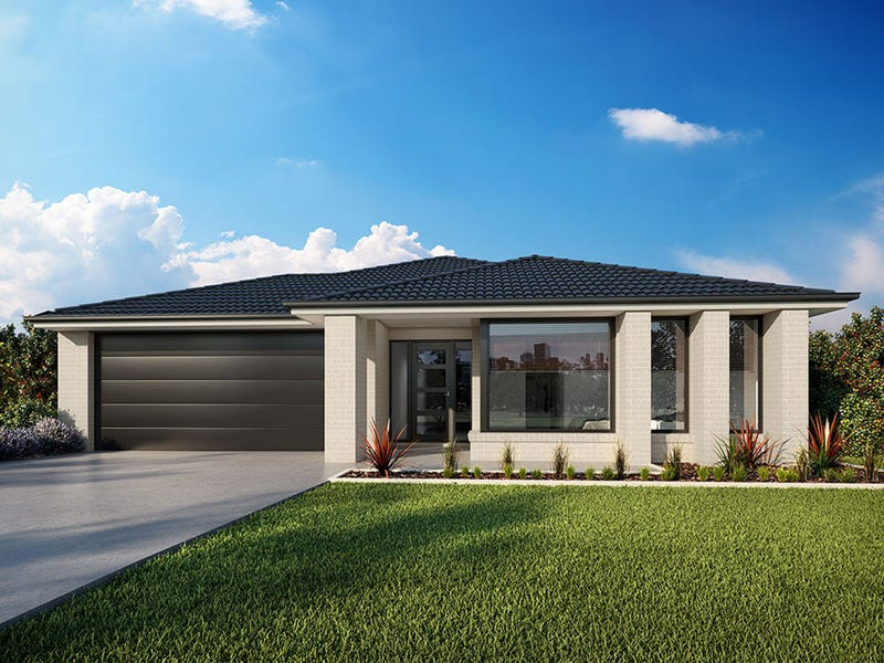 Lot 257 Winter Valley Rise Estate, Alfredton, Vic 3350