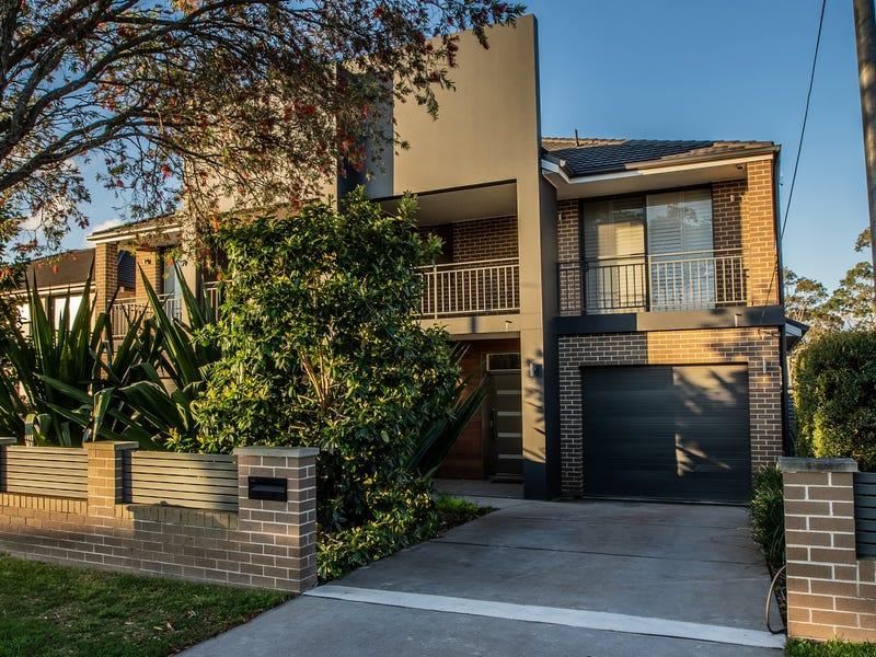 4 Manuka Crescent, Bass Hill, NSW 2197