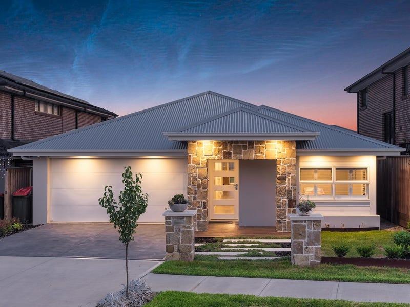 31 Sunningdale Drive, Colebee, NSW 2761