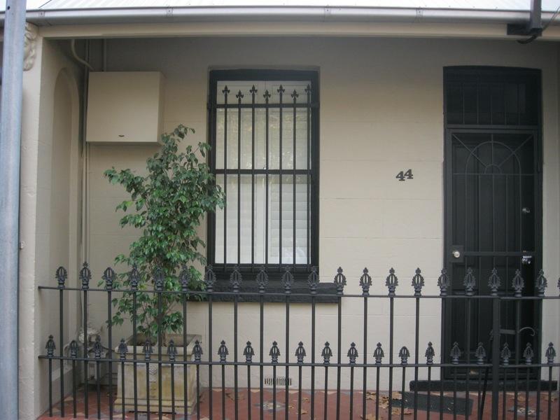 44 Swanson Street, Erskineville, NSW 2043