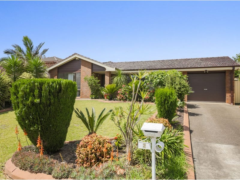 2 Defoe Place, Wetherill Park, NSW 2164