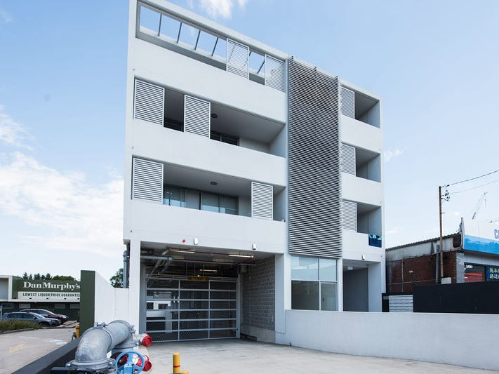 46/316 Parramatta Road, Burwood, NSW 2134