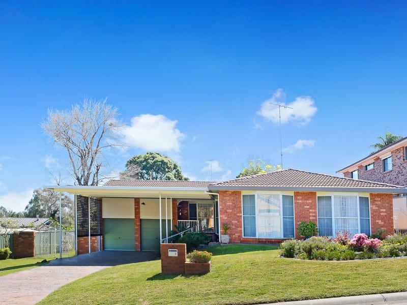 3 Elata Place, Kingswood, NSW 2747