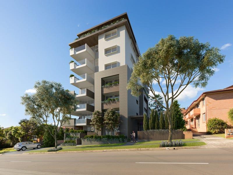 303/5-7 Keira Steet, North Wollongong, NSW 2500