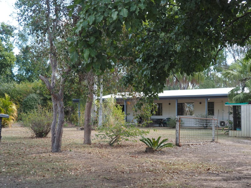 1080 Mungar Road, Mungar, Qld 4650