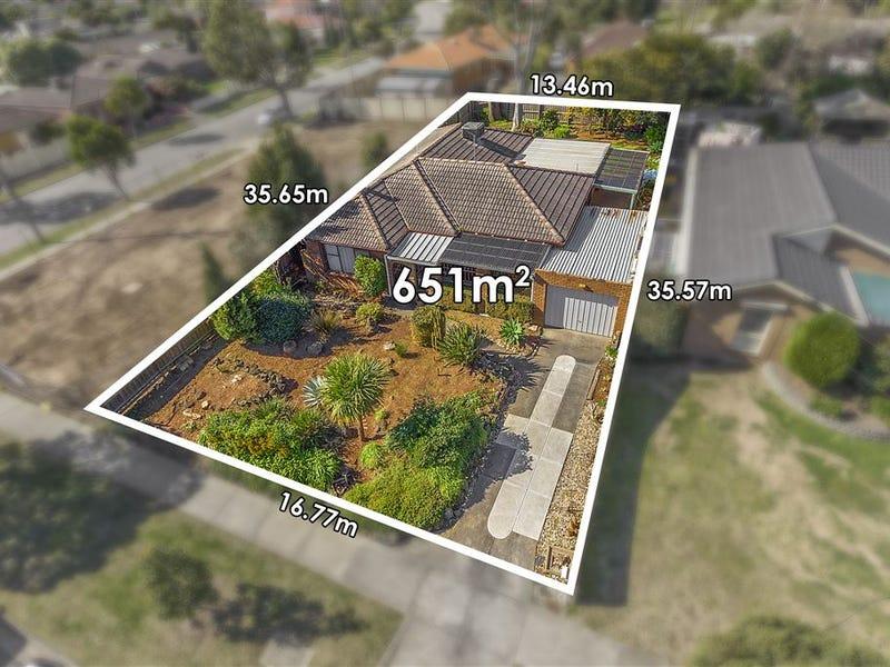 282 Brandon Park Drive, Wheelers Hill, Vic 3150