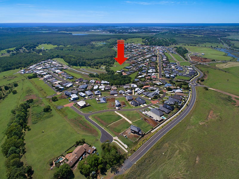 Lot 482, 0 Perkins Close, Cumbalum, NSW 2478