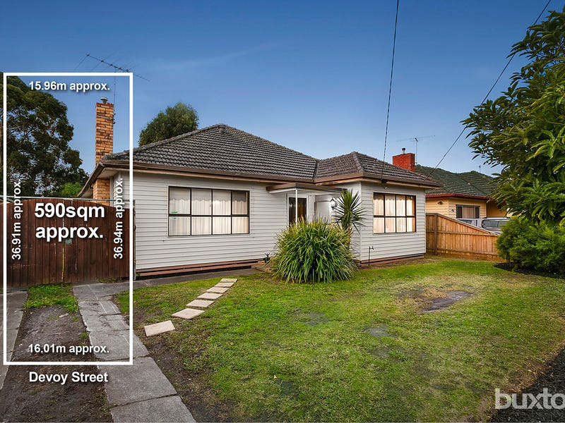 13 Devoy Street, Oakleigh South, Vic 3167