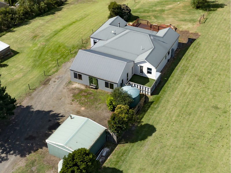 5 Killeen Road, Longford, Vic 3851