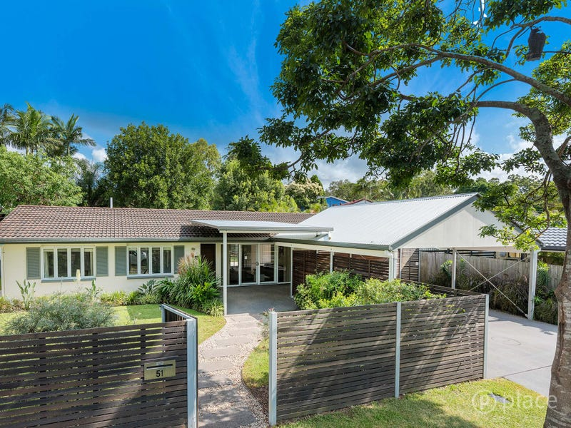 51 Dobell Street, Indooroopilly, Qld 4068