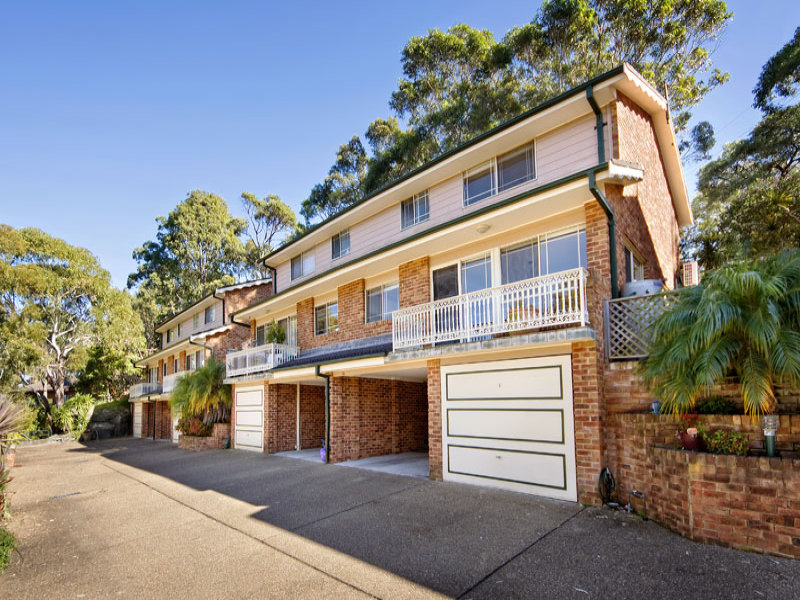 14/12 Lenna Place, Jannali, NSW 2226