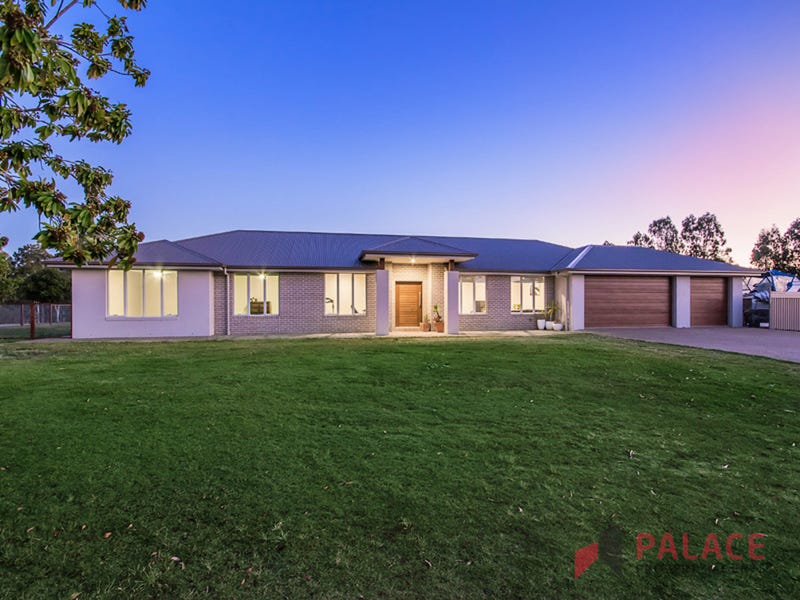 2 Forceful Crescent, Karalee, Qld 4306