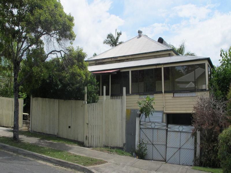 8 Stafford Street, East Brisbane, Qld 4169