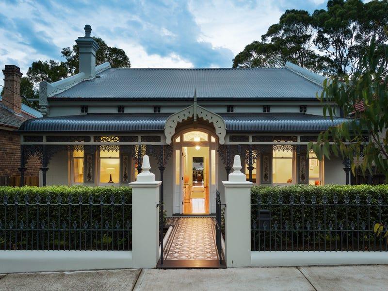 11 Rosedale Street, Dulwich Hill, NSW 2203