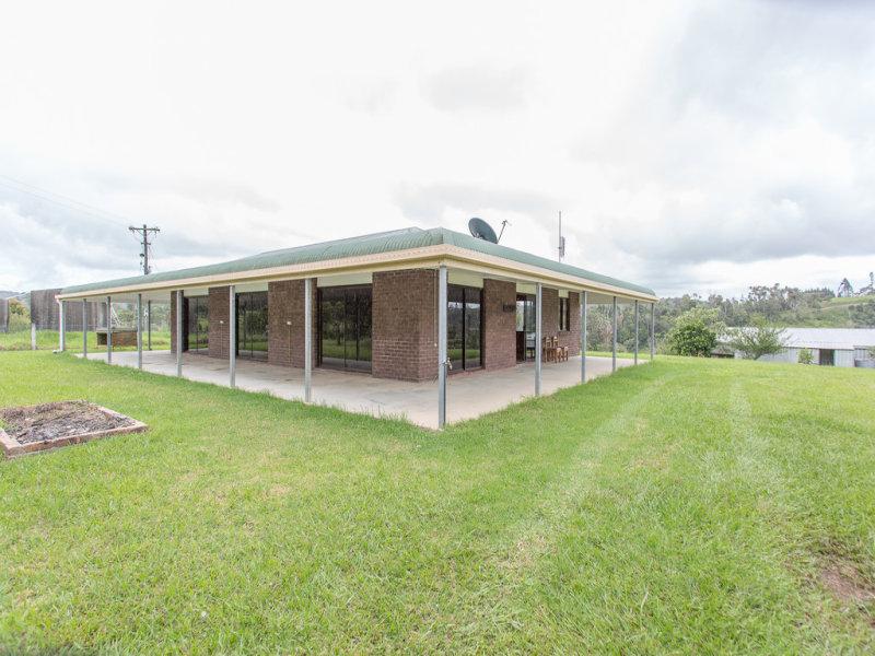 21 Clark Range Road, Crediton, Qld 4757