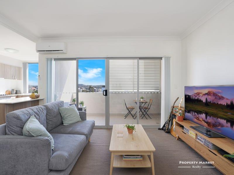 51/48-52 Warby Street, Campbelltown, NSW 2560